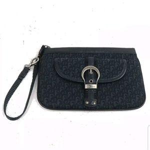 Coming Soon**Dior Wristlet Accessory Bag